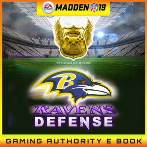 madden 19 ravens ebook