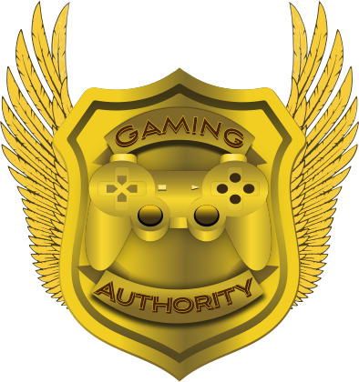 Gaming Authority logo