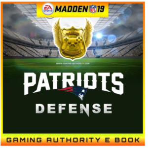 new england patriots defense madden ebooks