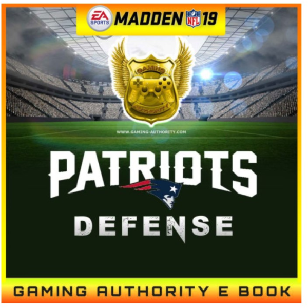 new england patriots defense madden 19 ebooks