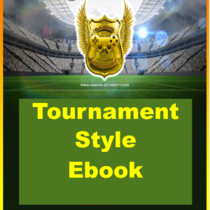 tournament style ebook